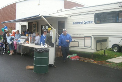 Picture of Our Food Cart